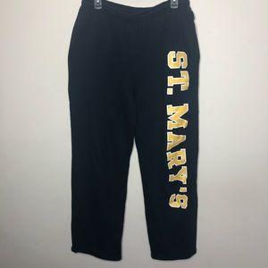 Jansport | St. Mary's sweatpants | Medium